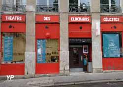 Théâtre des Clochards Célestes (Théâtre des Clochards Célestes)