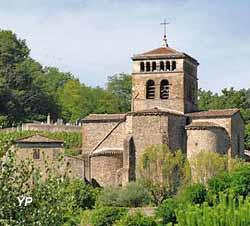 Église Saint-Martin (Mairie de Vion)