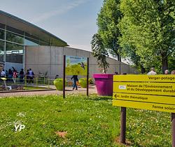 Maison de l'Environnement de Paris-CDG (MDE)