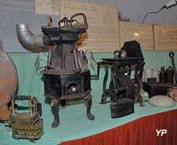 Ecomusée du Pays d'Auzon (Association SVA)