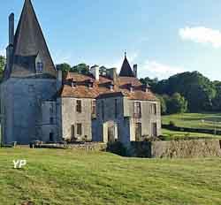 Château de Morlet