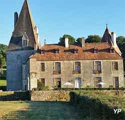 Château de Morlet (Château de Morlet)