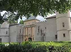 Château de Varennes (Château de Varennes)