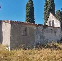 Église Saint-Jacques le Majeur (Nicole Couturier)