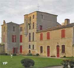 Château de Lacaussade