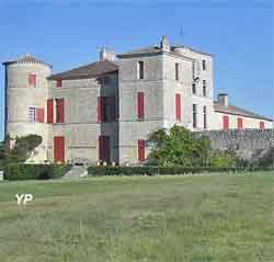 Château de Lacaussade (Château de Lacaussade)