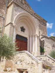 Église Saint-Etienne (Reine Bourguignon)
