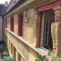 Hôtel de Samerey (Genevieve Burdeau)