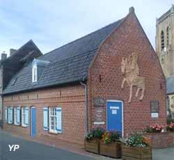 Maison Guillaume (Association Guillaume de Rubrouck)