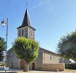 Église Saint-Martin (Chantal Popilus)