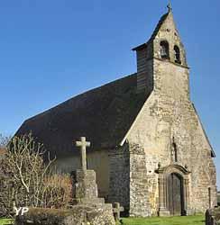 Église Notre-Dame des Champs (Association Les Amis de l'église Notre-Dame-des-Champs)