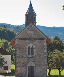 Chapelle Notre-Dame de Grâce (Ville d'Arâches-la-Frasse)
