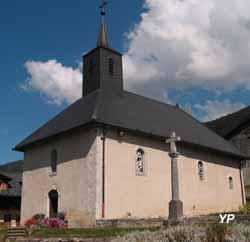 Chapelle Sainte Marie-Madeleine (Ville d'Arâches-la-Frasse)