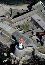 Fort de Brescou (Renaud Dupuy de la Grandrive)