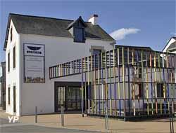 Le Patiau, Centre d'Art et d'Histoire Céramique (Le Patiau)