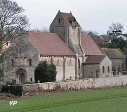 Église Saint-Martin (Jean Lustière)