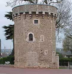 Tour de Colombelles (Jean Lustière)