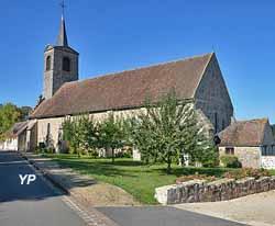 Église Notre-Dame de la Nativité (Office de tourisme des Deux Fleuves)