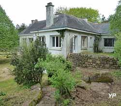Maison de Germaine Tillion (Maison de Germaine Tillion)