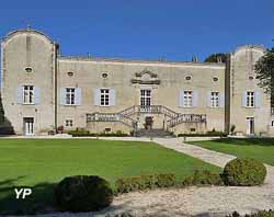 Château de Genas (H. de Vauplane)