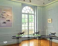 Musée du trot - l'évolution de l'attelage (Le Trot)