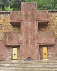 Mémorial de la France combattante (Yalta Production)