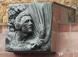 Mémorial de la France combattante