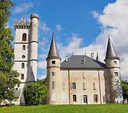 Château de Champdor (Geneviève Lombard)