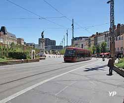 Place de Jaude (Yalta Production)