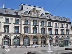 Opéra-Théâtre de Clermont-Ferrand