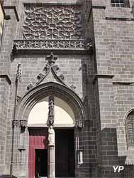 Église Notre-Dame-de-Prospérité