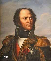 le maréchal Brune (Auguste Vinchon, Musée Labenche)