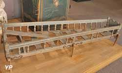 berceau des morts (Musée Labenche)