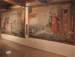 tenture de Mortlake (Musée Labenche)