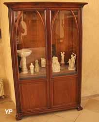meuble Art Nouveau Bettenfeld (Musée Labenche)