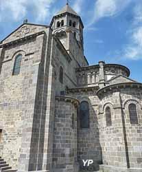 Église Saint-Nectaire