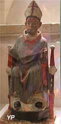 saint Nectaire (XVe s.)