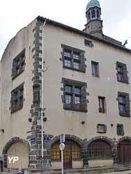 Hôtel d'Etienne Pradal (Yalta Production)