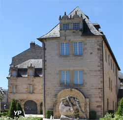 Archives municipales de Brive-La-Gaillarde