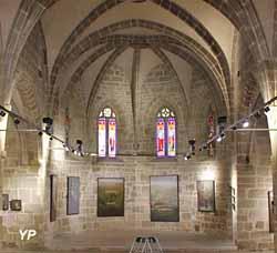Chapelle Saint Libéral
