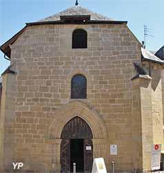 Chapelle Saint Libéral (Yalta Production)