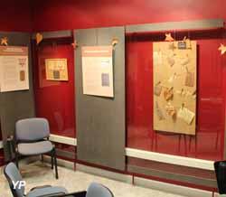 Musée Edmond Michelet - Centre national de la Résistance et de la Déportation