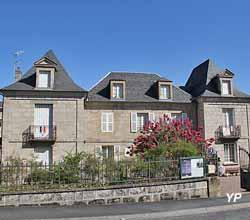 Musée Edmond Michelet