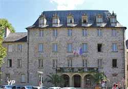 Hôtel de ville - ancien collège des Doctrinaires (Yalta Production)