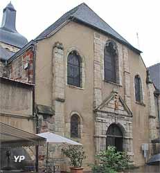 Église Saint-Pierre (Yalta Production)