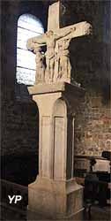 Croix de carrefour du XIVe s.