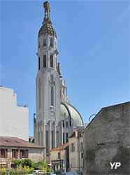 Église Saint-Blaise et Notre-Dame des Malades (Yalta Production)