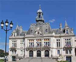 Hôtel de ville de Vichy