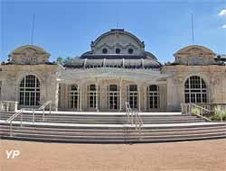 Palais des congrès, opéra (ancien casino)