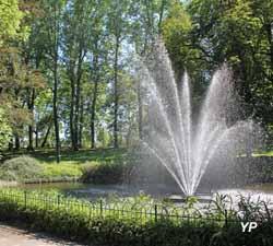 Parc Napoléon III, parc Kennedy (Yalta Production)
